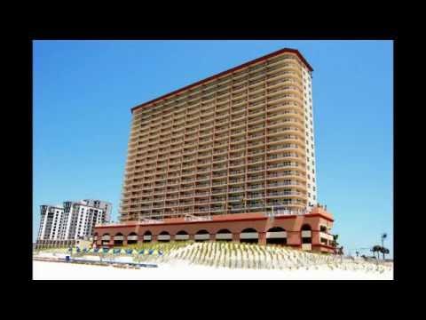 Sunrise Beach Resort Condo for Sale | 1BR 1806 | Panama City Beach