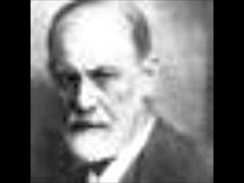 Freud's Theory of Human Nature