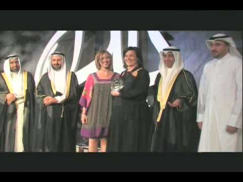 Kuwait Arabic Advertising Awards 2007