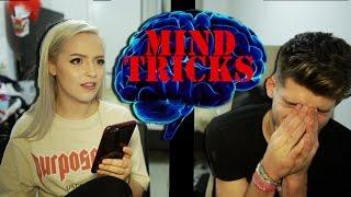 CRAZY MIND TRICK QUESTIONS WITH JMX🤔😱