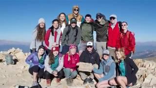 DU Alpine Club Turns 90 | University of Denver (2019)