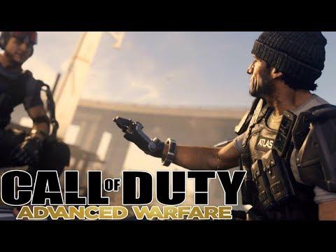 Call of Duty: Advanced Warfare #2 - Assault Drone thumbnail