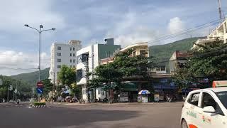 Thành Phố Qui Nhơn, Bình Định tháng 12.2018