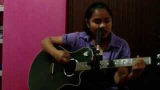 Maddi Jane ft Luke Minx - Hold On by Kaneta Tasya