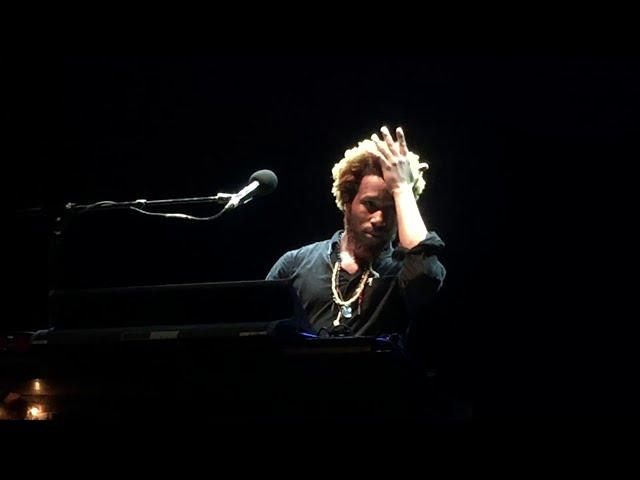 Cory Henry | Seven | Auditorium Parco Della Musica