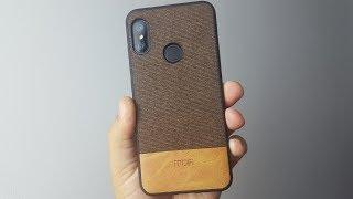 видео Чехол для Xiaomi Mi A2 Lite | Аксессуары, стекло, купить чехлы на Xiaomi Mi A2 Lite, бампер - wookie.com.ua