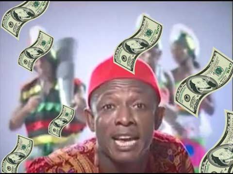 Download I GO CHOP YOUR DOLLAR - 2005 (Osuofia/ Nkem Owoh)