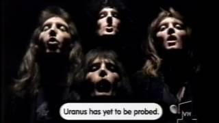 QUEEN &quotBOHEMIAN RHAPSADY&quot POP-UP VIDEO 1975 (44)