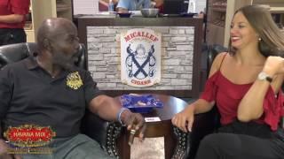 Havana Mix Cigar Emporium - Memphis, Tennessee, TN, - 901-522-2909 Micallef Cigars Interview