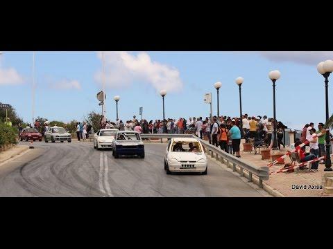 Malta Motor Sport event in GOZO