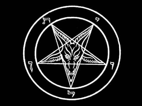 The Satanic Mass conducted by Anton LaVey [1968]