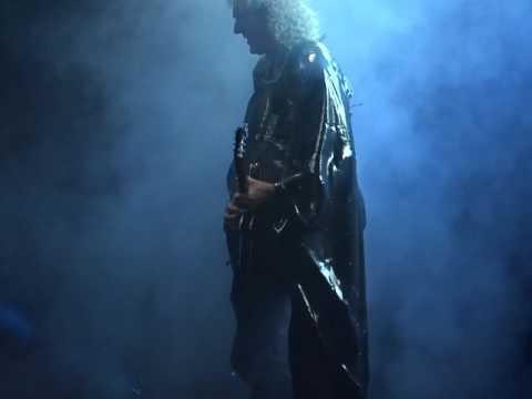 Queen + Adam Lambert - Bohemian Rhapsody - TD Garden, Boston 7-25-2017