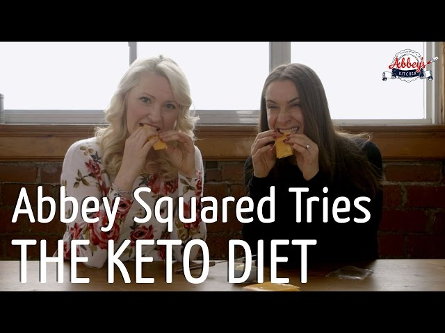 Dietitians Try Silly KETO DIET Recipes | Why the Ketogenic Diet for Weight Loss is an Unhealthy Fad