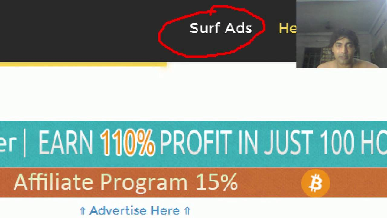 Homepage | BTC4ADS Earn Bitcoins - Bitcoin Advertising