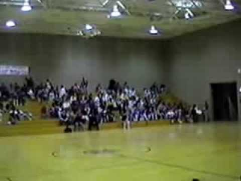 Patrick Henry Pepfest 1990 and Henry vs North High Championship Game