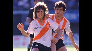 Gabriel Batistuta | River Plate | 89/90 Highlights