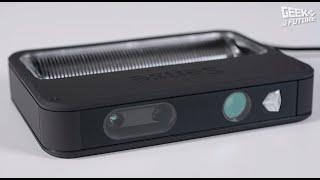 Смотреть видео 3д сканер