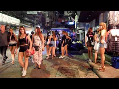 Hot Thai Girl Hookupvery