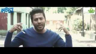 Director Raj Chakraborty speaks about KATMUNDU