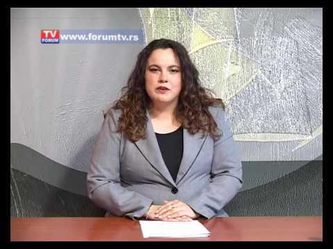 TV FORUM 17.03.2017. VESTI