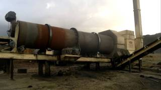Asphalt Drum Mix Plant Ashok Engineering Works