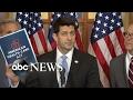 Health care bill, Trump's budget plan face uphill battle in Congress