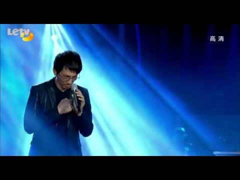 20130222 林志炫《烟花易冷》-我是歌手(I am a singer) 第六期