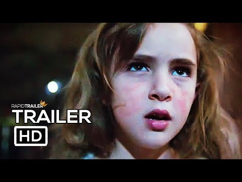 FREAKS Official Trailer #2 (2019) Emile Hirsch, Sci-Fi Horror Movie HD