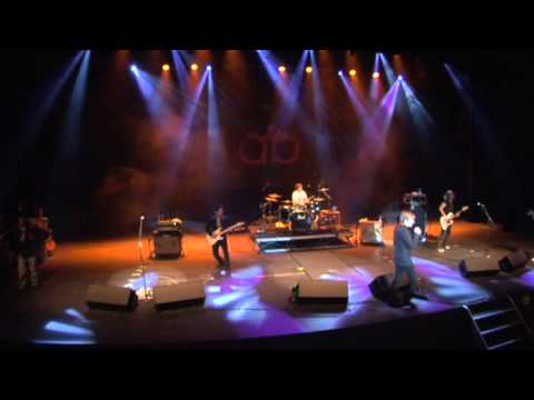 Alex Band   Stigmatized Live In Brazil 2010