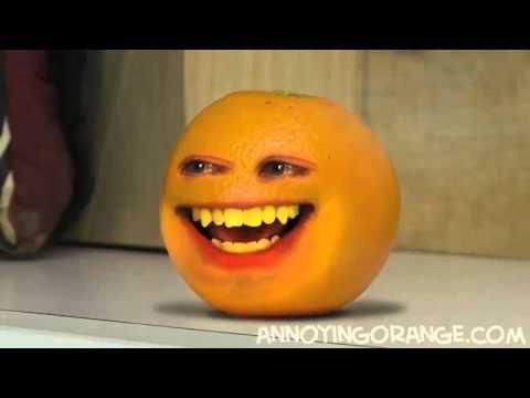 Orange's Popeye Song