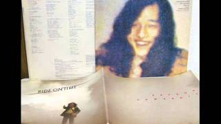 Ride On Time (A cappella) Silent Screamer / Tatsuro Yamashita