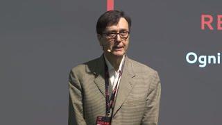 Ogni problema ha una soluzione | Renzo Provedel | TEDxMontebelluna