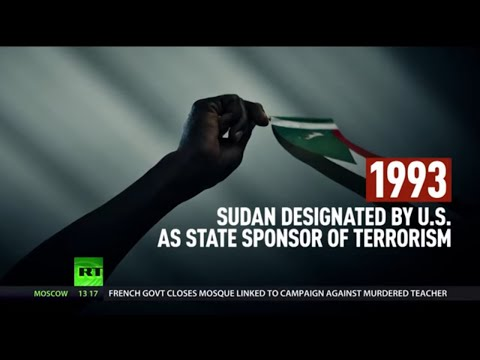 No discounts? | Sudan to be taken off US 'terror list' for a hefty price
