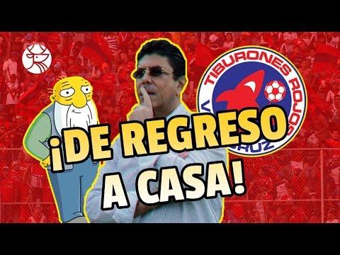 ¡SIN DINERO! | Veracruz busca a exjugadores como refuerzos para la Liga MX