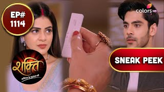 Shakti | शक्ति | Episode 1114 | Coming Up Next
