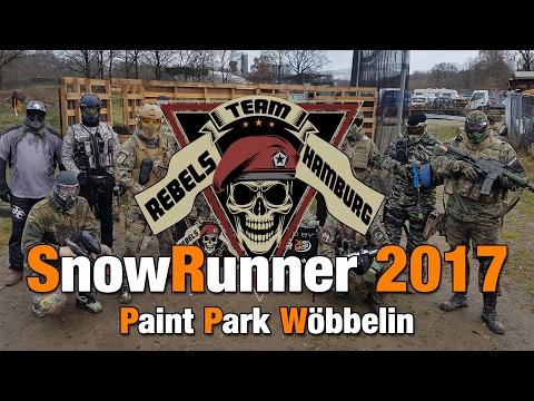 Rebels Hamburg @ SnowRunner2017
