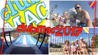 CLUBMAC 2017 TRIP VIDEO