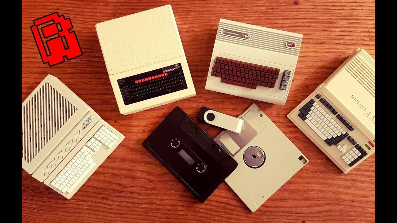 Micro Machines | Retro Raspberry Pi Cases