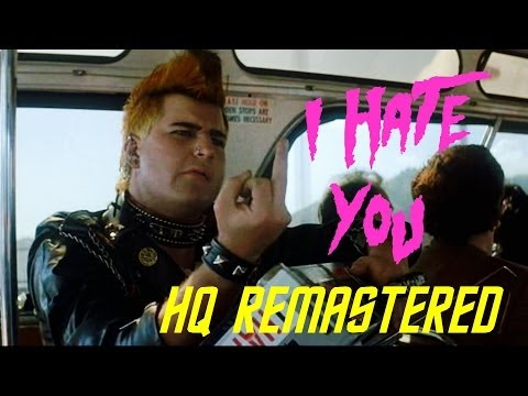 "Thumbnail: ""I Hate You"" Star Trek IV High Quality Remastered"