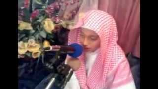 Beautiful recitation by Young boy Yusuf kalo surah Maryam YouTube
