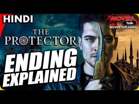 Download The Protector : Ending Explained In Hindi