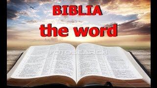 como baixar e instalar a biblia the word todas as traduções