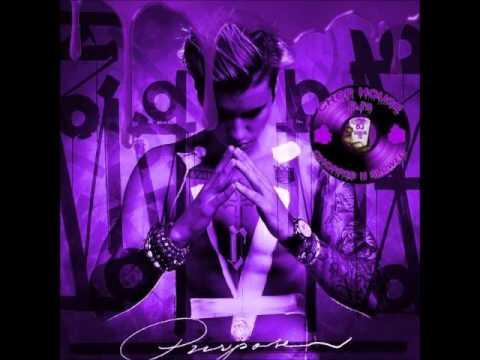 Justin Bieber- Company (Chopped & Slowed By DJ Tramaine713)