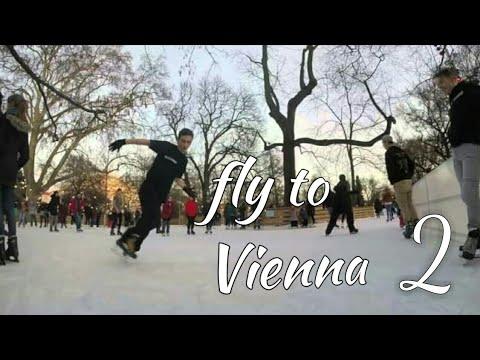 Blackbird Ice Freestyle fly to Vienna 2