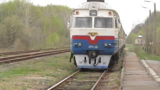 Станция Веледники. Житомирская обл.(, 2013-04-28T19:48:40.000Z)