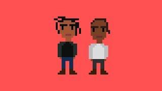 Goosebumps [8 Bit Tribute to Travis Scott feat. Kendrick Lamar] - 8 Bit Wizard