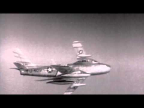 A Look Through U.S. Air Force History