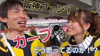 チャンネル登録よろしく!!! 今シーズンのカープを 阪神ファンの方は...