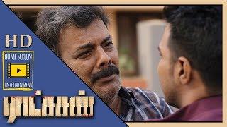 Vishnu Vishal's niece gets murdered | Ratsasan Movie Scenes | Kanamma Kanvizhi Video Song