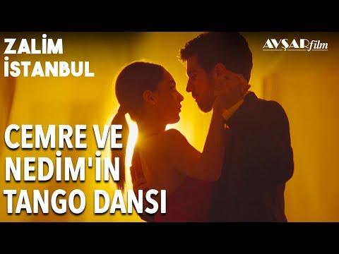Cemre ve Nedim'in Romantik Tango Dansı💃 (Özel Klip) | Zalim İstanbul 19. Bölüm